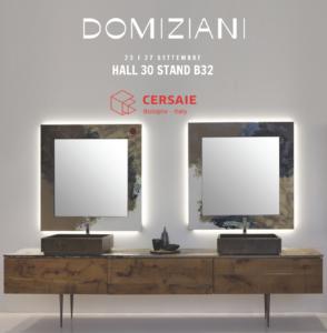 Domiziani cersaie-SOCIAL-294x300 CERSAIE 2019 News